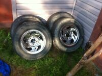 Fordf150 mags