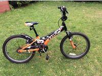 Trek Jet 20 child's mountain bike
