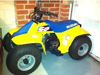 LT50 quad or PW50 WANTED