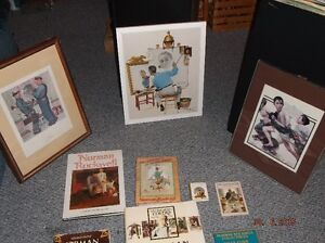 NORMAN ROCKWELL COLLECTION Kitchener / Waterloo Kitchener Area image 1