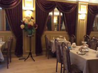 Special occasions, Anniversaries, Bridal Showers, Reunions