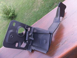 1952 1953 1954 Ford & Meteor hood latch release London Ontario image 3