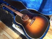 Gibson J45 American Vintage Standard 2014