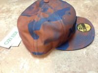 Snap back in reduced price
