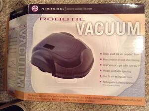 Robotic Vacuum P4920-NEW-STILL IN BOX-$85 o.b.o. Windsor Region Ontario image 1