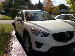 Mazda CX5 à vendre