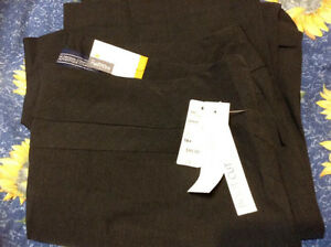 Size 16 pants - new with tags still attached