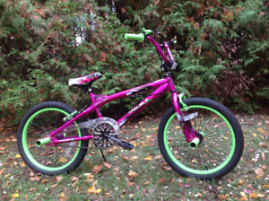 "Bicycle - Kent 20"" Girl's BMX and Freestyle"