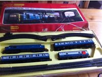 Hornby RS.604 Night Mail Set