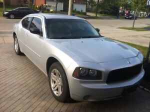 2007 DODGE CHARGER 3,5 L HIGH OUTPUT, CERTIFIED