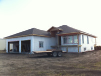 High Performance Homes, Buildings, Foundations