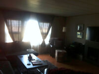 Home for rent - 3 Bdrm + Den $850 + utilities, gas & electricity
