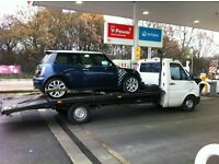 Car transport & Recovery