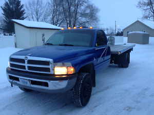 1999 Dodge Power Ram 3500 Other