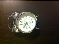 Alarm clock new