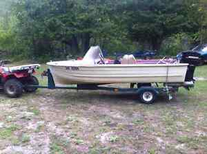 14ft runabout boat