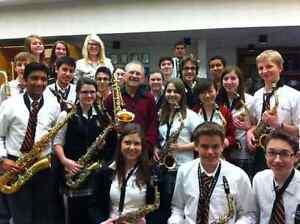 Saxophone lessons online Kitchener / Waterloo Kitchener Area image 6