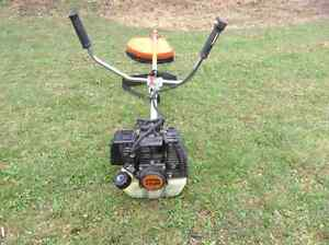 Straight shaft sthil grass trimmer