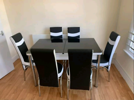 Turkish Dining Table With Chairs Available