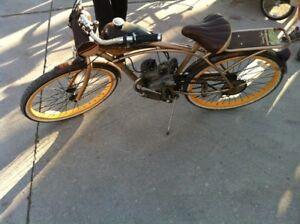 Panama jack bike