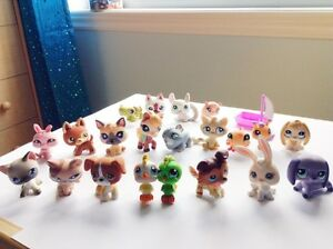 Littlest Pet Shop À Vendre !