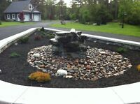 "SDM LANDSCAPING ""BEST PRICES AND DEALS INSIDE"""