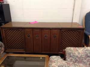 TV/Stereo cabinet for sale