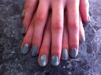 GEL NAILS $49 - SHELLAC $26 - & MORE!!
