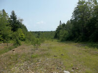 3 Approved Building Lots or Sub-Division Potential Outside HRM