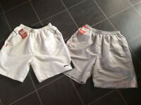 Men's shorts size L brand new with tags size L £4 for both ip2 chantry