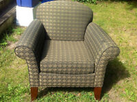 Living room chair for SALE by owner!