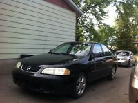 Car for sale-price reduced