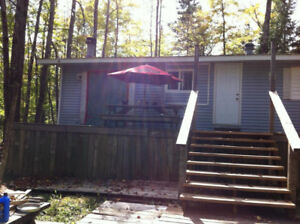 Cottage For Sale(private) reduced owner motivated to sell!!!