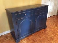 Buffet, commode style antique