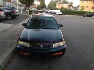 1998 Acura EL Sport Other