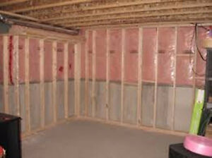 BASEMENT FRAMING,for Renovation Contractors and DIY home owners!