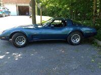 1979 Corvette for Sale or Trade