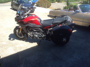 Yamaha FJ 09 for sale