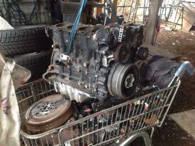 BMW DIESEL M47 ENGINE SPARES