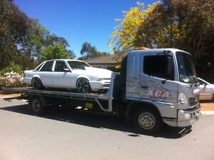 Car towing from $70 & cash for cars
