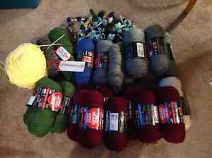 Yarn + Campbell River Comox Valley Area image 1