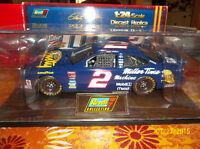 1998 Revell, Adventures of Rusty Wallace 1:24 scale Nascar