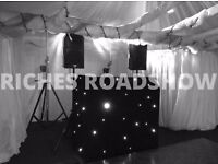 BOOKINGS TAKEN FOR 2016 & 2017! | Riches Roadshow | Mobile Disco Hire | Wedding Disco Hire