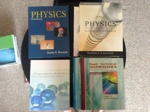 Textbooks for $20 each! Peterborough Peterborough Area image 4