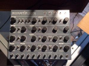 Studio Electronic Boomstar 4075 (ARP 2600 filter) Analog synth