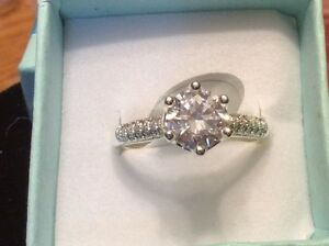 STERLING SILVER RINGS SIZE 9 St. John's Newfoundland image 3