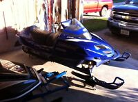 YAMAHA SRX, VMAX SX, ET & XLV PARTS FOR SALE!