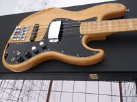 Electric Bass Guitar Wanted