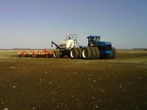Bourgault 5710 Packers