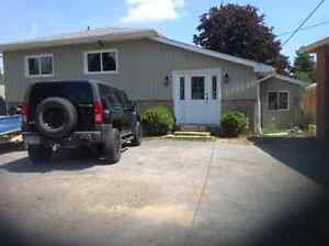 BEAUTIFUL FURNISHED HOUSE FOR RENT ON ST. LAWRENCE